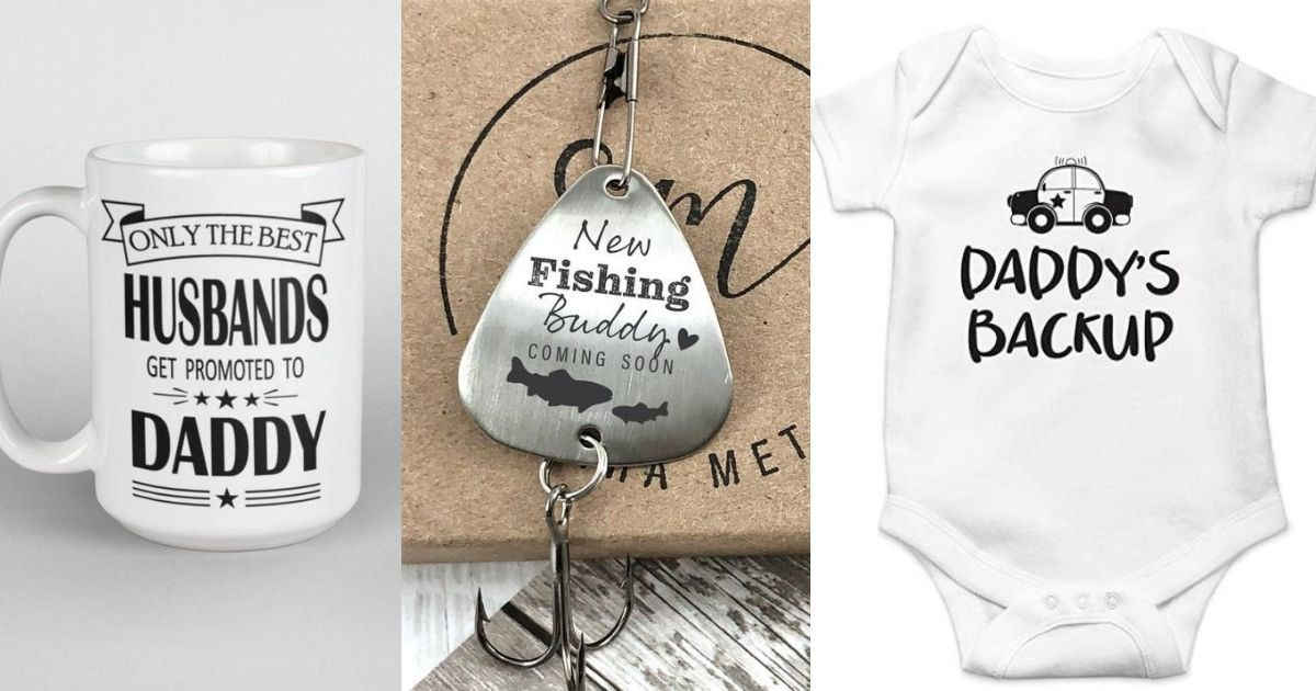Pregnancy Announcements For Husband 54 Fun Ways To Tell Him You Re Expecting Pursue Today