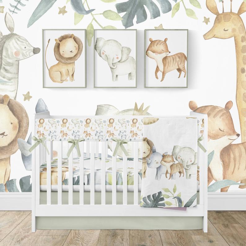 70 Cute Baby Nursery Ideas Boy Girl And Gender Neutral